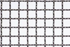 intermediate Crimped Wire