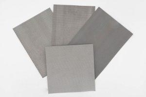 micron mesh for foodstuff