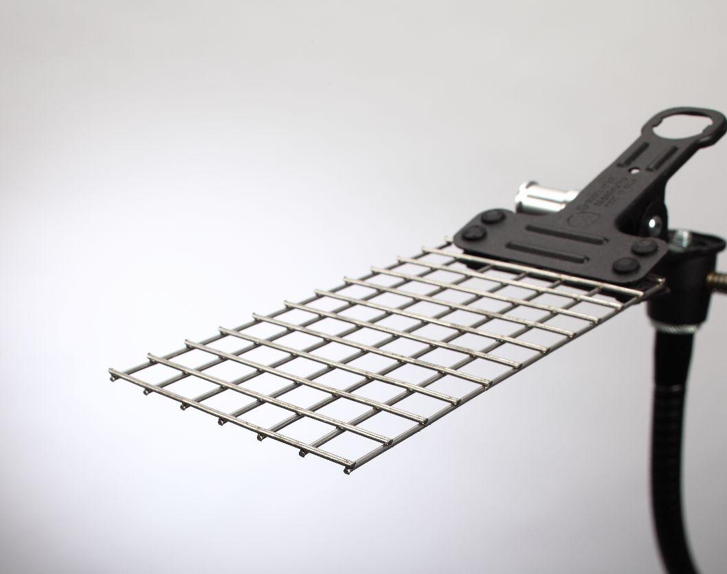 standard stainless welded mesh