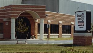 Gerard Daniel Worldwide Headquarters & Manufacturing Location  34 Barnhart Drive Hanover, PA 17331 United States