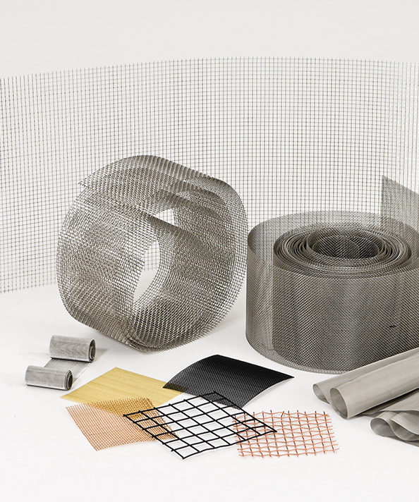 Wire Cloth and Wire Mesh