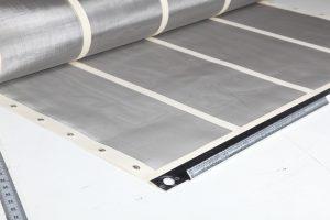 stainless steel welded mesh