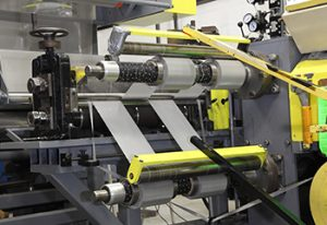 Machine for Mesh Processing
