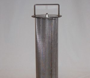 Cylinder fabricated metal parts