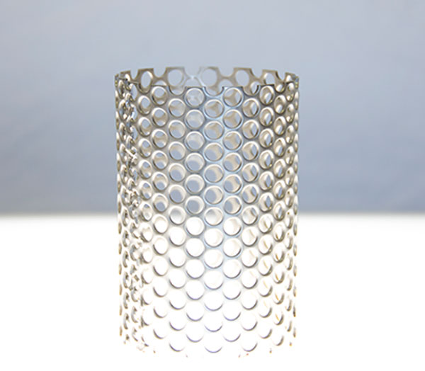 Cylindrical Forms