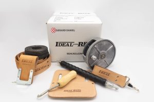 Ideal reel products