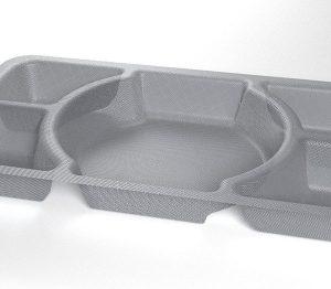de-watering forms
