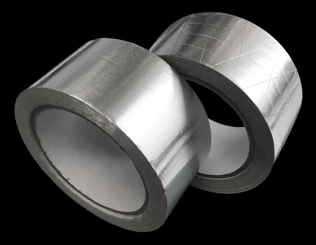 FSK & Aluminum tape