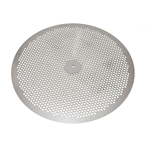 Perforated Plates