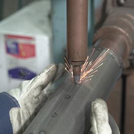 Tig,Mig,Resistance,Laser welding