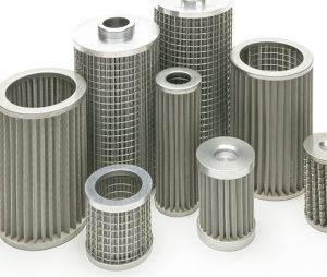 filters for aerospace projects