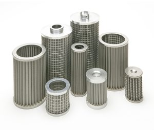 micron mesh filtration products