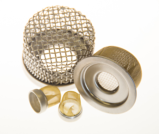 strainers filtration products