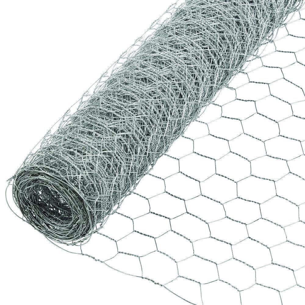 hex netting