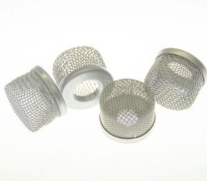 Small paint strainers