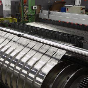 wire weaving process capabilities