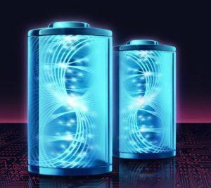 Clean energy batteries